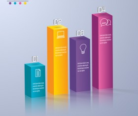 Business Infographic creative design 4619