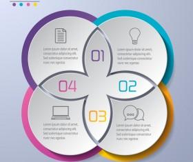 Business Infographic creative design 4624