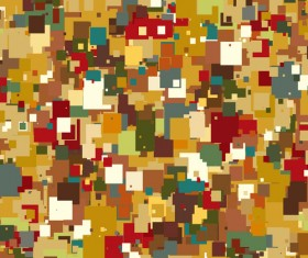 Colors blurs pattern seamless vector material