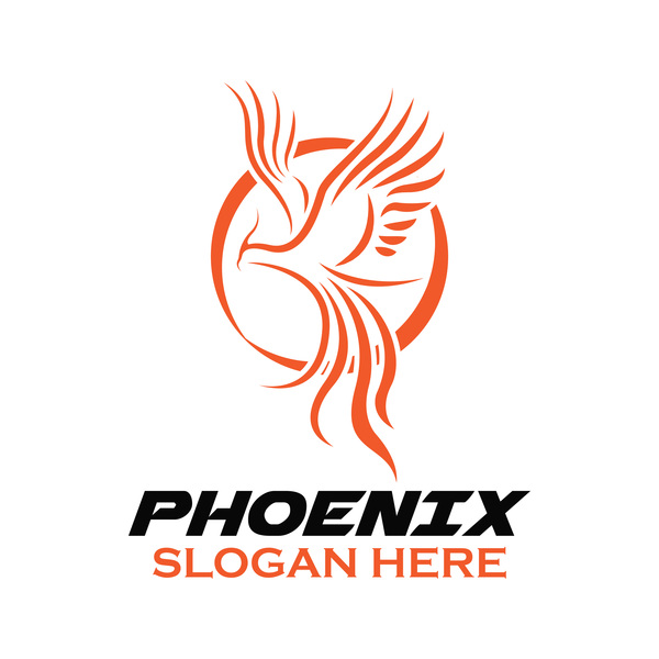 Phoenix Logo Design | www.imgkid.com - The Image Kid Has It!
