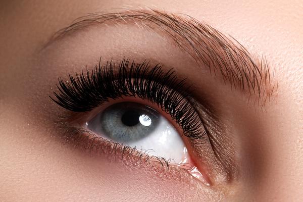 Fashion Eye Shadow And Eye Makeup Stock Photo 06 Free Download
