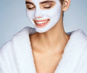 Happy Girl – Beauty Skin Care HD picture 01