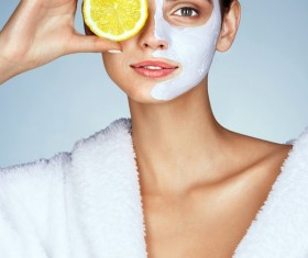Happy Girl – Beauty Skin Care HD picture 02