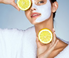 Happy Girl – Beauty Skin Care HD picture 03