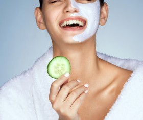 Happy Girl – Beauty Skin Care HD picture 04