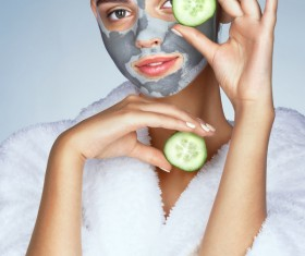 Happy Girl – Beauty Skin Care HD picture 05
