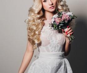 Princess wedding photos HD picture