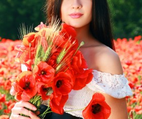 Pure Asian beauty HD picture