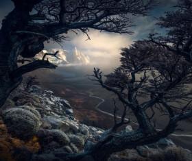 Storm Torre Peak HD picture