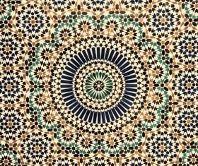 Tile pattern puzzle HD picture 01