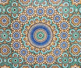 Tile pattern puzzle HD picture 02
