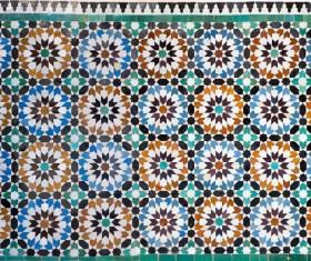 Tile pattern puzzle HD picture 04