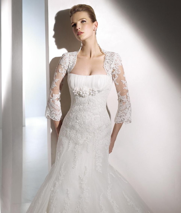 Wedding dress HD picture 01