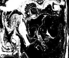 White whti black liquid mixing background vector 03