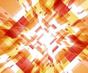 tech space abstract background vector 05