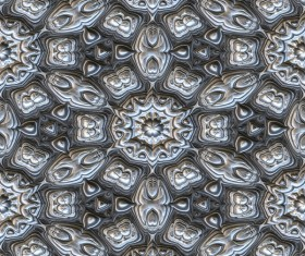 3d tiles pattern Stock Photo 02