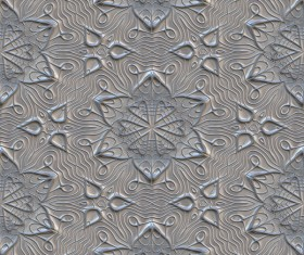 3d tiles pattern Stock Photo 06