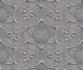 3d tiles pattern Stock Photo 06