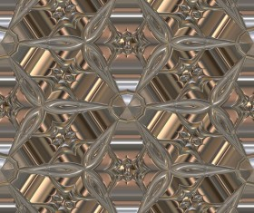 3d tiles pattern Stock Photo 08