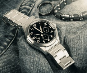 Advanced automatic watch HD picture 01