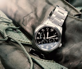 Advanced automatic watch HD picture 02