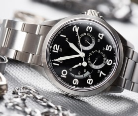 Advanced automatic watch HD picture 03