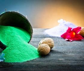 Aromatherapy Stock Photo 04