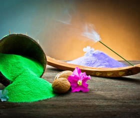 Aromatherapy Stock Photo 05