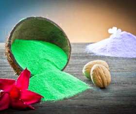 Aromatherapy Stock Photo 06