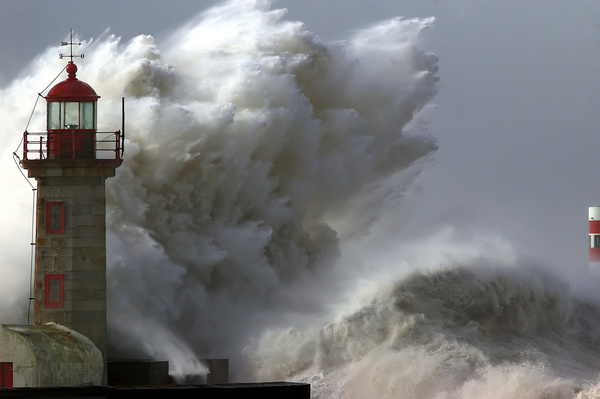 Bad weather Stock Photo 13