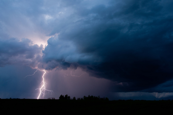 Bad weather Stock Photo 15