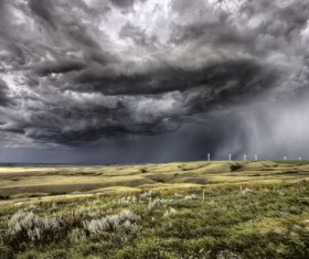 Bad weather Stock Photo 16