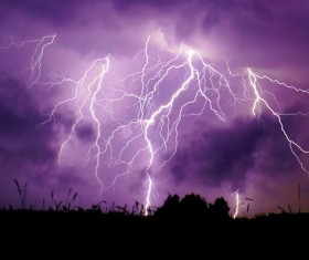 Bad weather Stock Photo 19