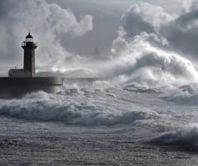 Bad weather Stock Photo 20
