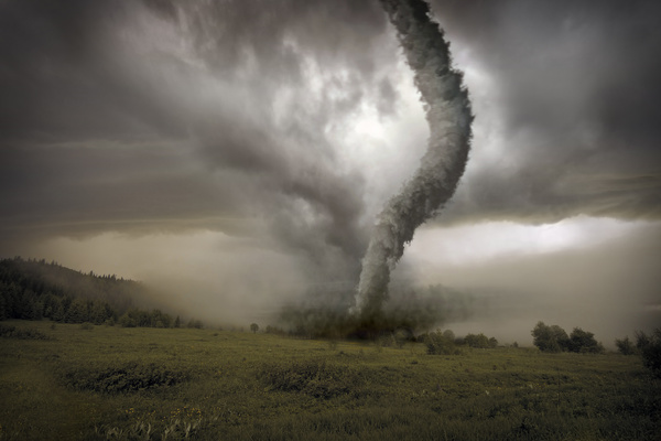 Bad weather Stock Photo 25