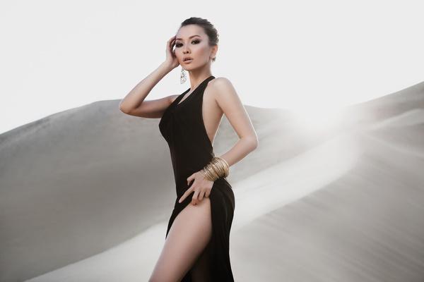 Model system beautiful woman - 3 7
