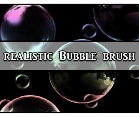 Bubbles PS brushes set
