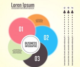 Business Infographic creative design 4630