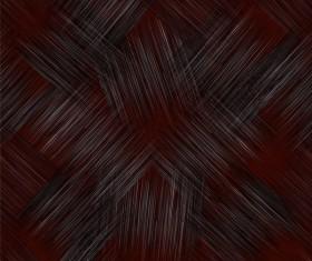 Checkdiag black seamless pattern vector