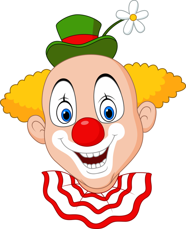 clown vector for free download rh freedesignfile com crown vector free crown vector file