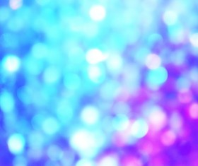 Colorful Bokeh Background Stock Photo 03