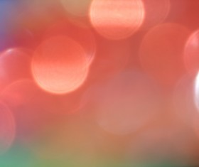 Colorful Bokeh Background Stock Photo 06