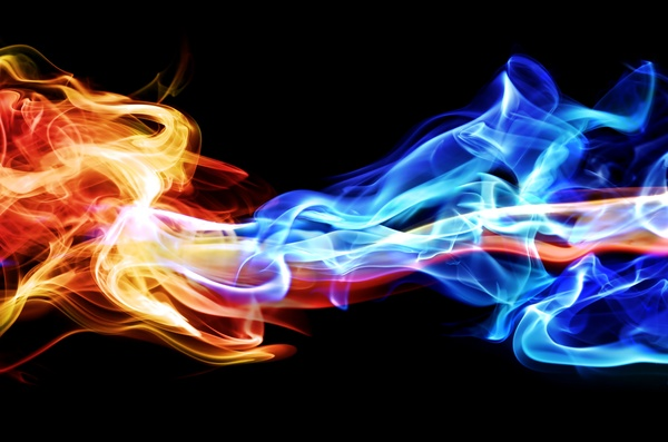 ЭЛ-ЛЕ. Colorful-Smoke-Stock-Photo-05