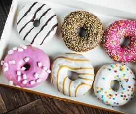 Donuts Stock Photo 04