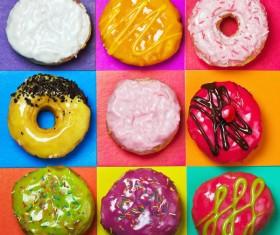 Donuts Stock Photo 06