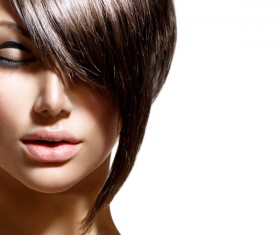 Fashion hairstyle HD picture 01