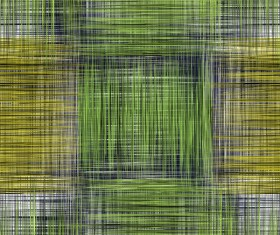 Grid check green seamless pattern vector 01