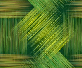 Grid check green seamless pattern vector 02