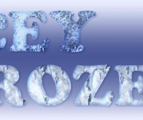 Ice PS Styles