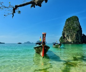 Phuket Sea View HD picture